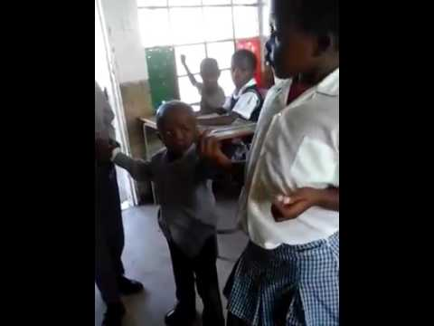 funny South African video