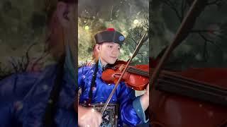 中秋節必聽歌曲「月亮代表我的心」小提琴版本
