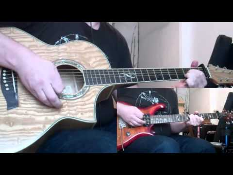 Let Your Love Flow (Bellamy Brothers Cover)