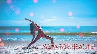 요가음악모음 - 신비로운 인도명상음악 - 요가음악 (마음이 편안해지는 음악) -Yoga relaxing music