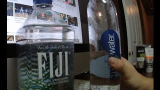"""fiji water accused of greenwashing The newport trial group filed a class action lawsuit against the fiji water company in the us district court in santa ana, ca on behalf of desiree worthington and other individuals to seek restitution for """"the false claims from which richly profited""""."""