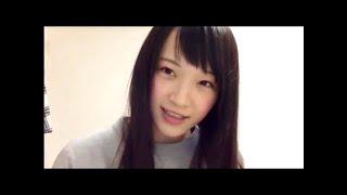 太野彩香 アヤカニ 2017年3月15, 16日 SHOWROOM 新潟市×NGT48太野彩香 ...