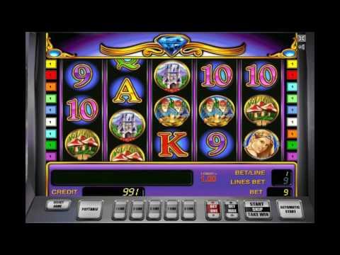 Играть онлайн казино демо