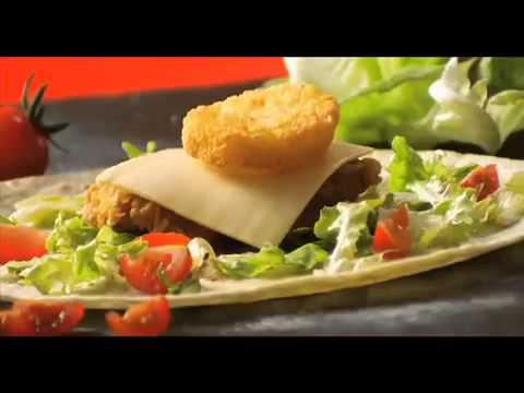 KFC FRESHLY PREPARED by CIRCUS MAURITIUS