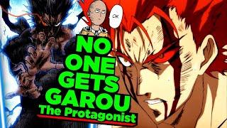 No One Understands Garou - My Favorite Villain in Anime (One Punch Man)