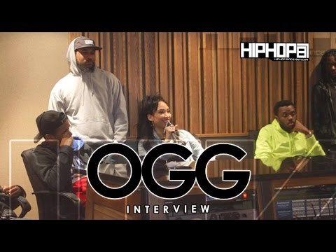 OGG (Originality Gains Greatness) Talks Their Upcoming Projects, The Success Of OG Maco & More