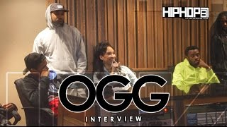 ogg originality gains greatness talks their upcoming projects the success of og maco more