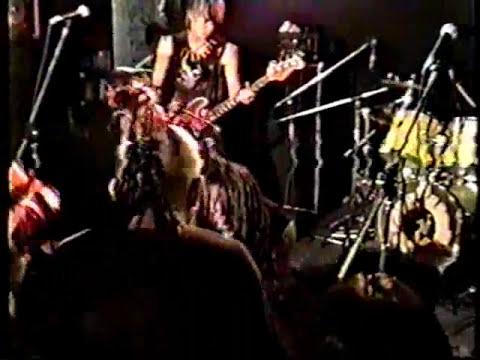 S.D.S. - live at Huckfinn, Japan - 11.07.1993