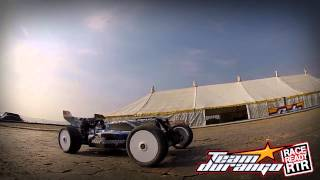 Team Durango 1/10 DEX210 2WD Brushless 2.4GHz RTR Video