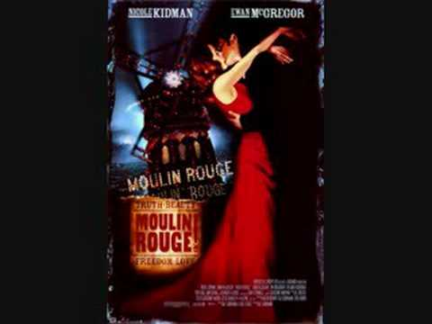 moulin rouge- we should be lovers