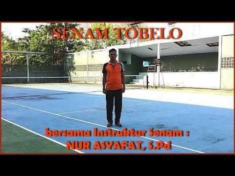 Senam Tobelo bersama Nur Asyafat, S. Pd (HD Video)