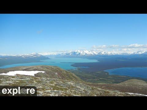 Dumpling Mountain - Katmai National Park, Alaska Camera powered by EXPLORE.org