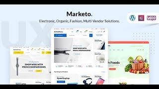 Marketo - ECommerce & Mult…