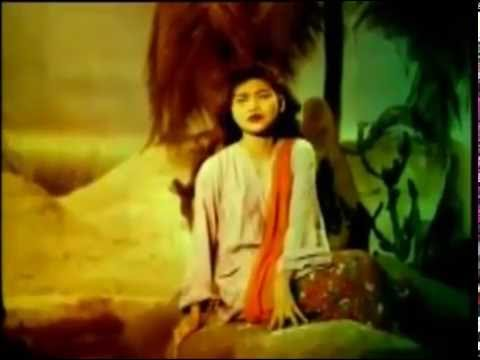 OST Ribut 1956 - Sang Rajuna Hati - Lena