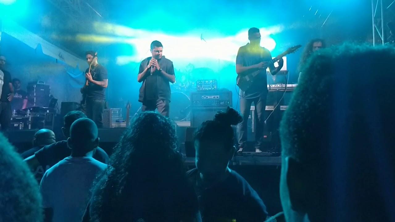 Download Mindscape Laboratory - Vasty (Live @ Skyy Rock Festival IV 2018)