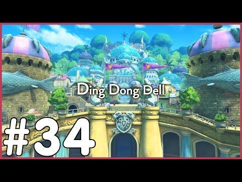 Ni No Kuni 2 - Ding Dong Dell (34)