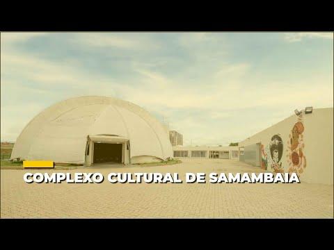 Rolê Cultural - Complexo Cultural de Samambaia