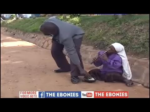 Kampala Hakuna Mukyezo (Ugandan Comedy) video