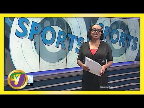 Jamaican Sports News Headlines | TVJ Sports