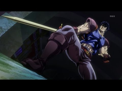 Jonathan Joestar Shines in Death Battle! by allcreation104