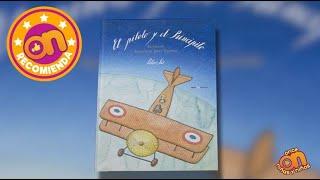 ON recomienda el libro: El piloto y el principito