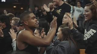Great Clips Mixtape: UCF vs. Alabama