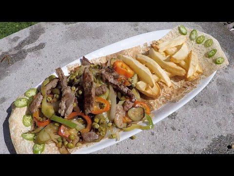 Армянская кухня КЕР-У-СУС