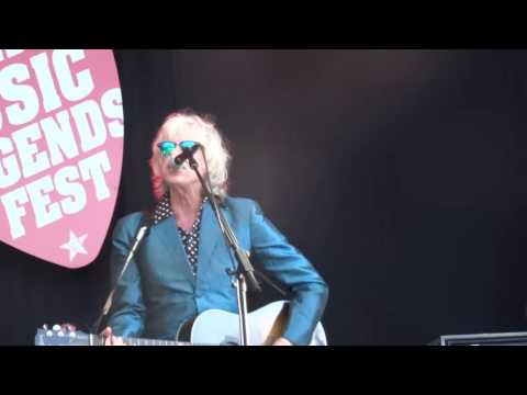 Bob Geldof,BBK Music Legends Fest 2016,Sondika/Bilbao