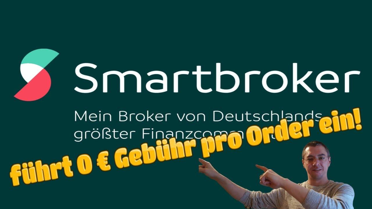 Smartbroker Gebühren