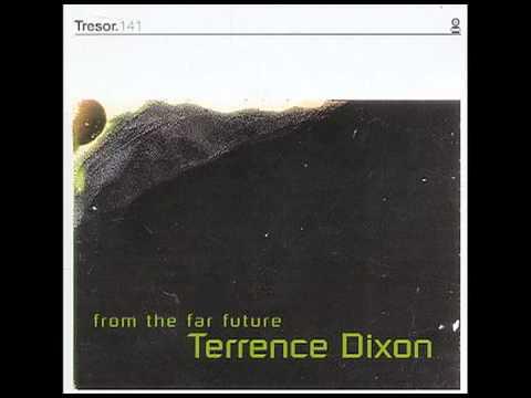 Terrence Dixon - One Bedroom Apartment