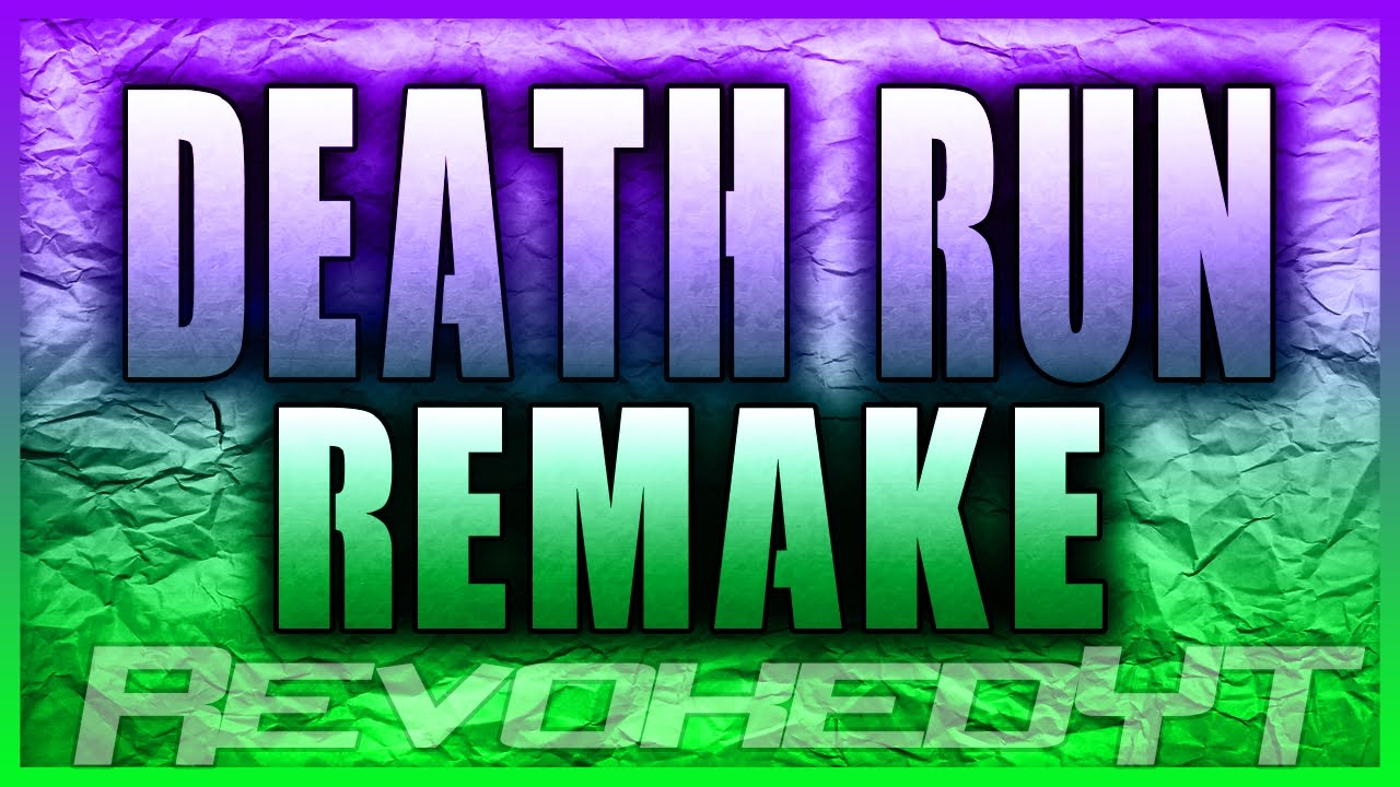 [BO2/PS3] Deathrun With SUBSCRIBERS #1 + Download