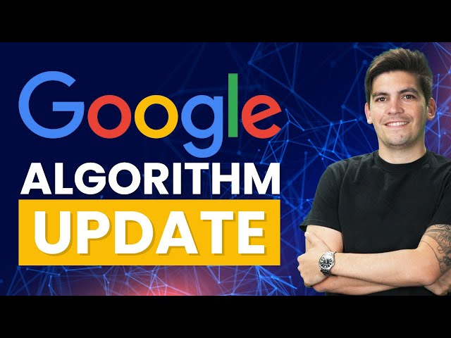 Googles New SEO Algorithm Is Coming Next Month, Here Is What Is Changing.