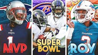 2020-2021 NFL PREDICTIONS