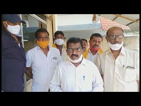 భీమవరంలో టీడీపీ వార్డు కమిటీల సంస్థాగత ఎన్నికలు || Bhimavaram News Time