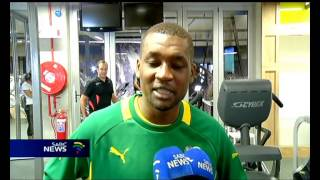 Tickets sold out for Morocco, Bafana game
