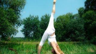 Разминка перед тренировкой. Суставная гимнастика