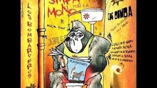 Los Bombarderos - Simpatía por la del Mono (Disco Completo)