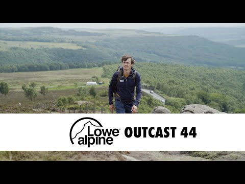 Lowe Alpine - Outcast 44