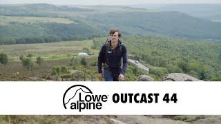 Lowe Alpine - Outcast 44