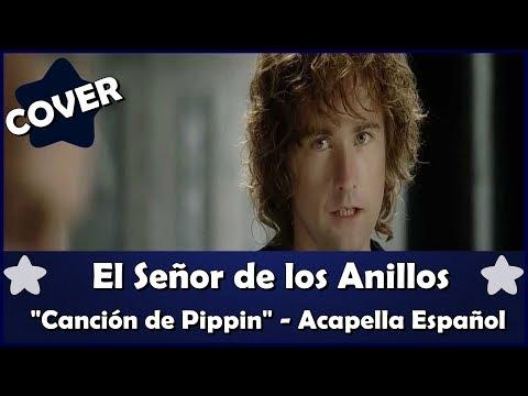 -ESDLA-Cancion de Pippin Español Cover Acapella by Aya