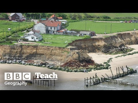 Should we protect properties affected by coastal erosion? | Geography: The Big Issues