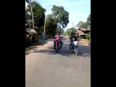Wow Boyz in the City of Lamitan.