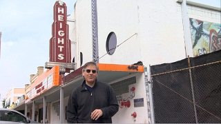 Arts InSight: A New Era For The Heights Theater