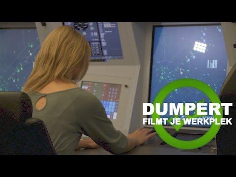 Dumpert Filmt Je Werkplek S02E07: LUCHTVERKEERSLEIDER!