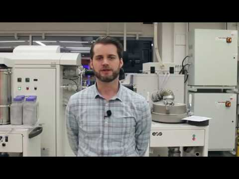 IDEAWORKS' Additive Manufacturing Innovation Centre - Simon Coulson