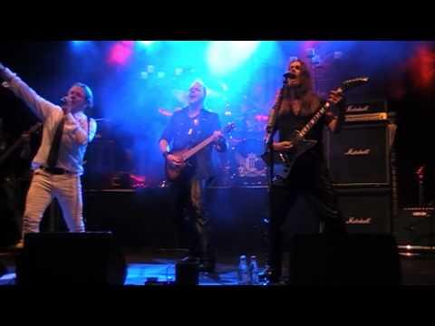 Rise Like An Eagle - Live 2010