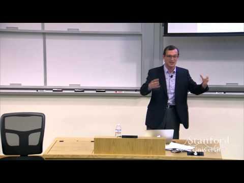 Stanford Seminar - Rethinking Memory System Design for Data-Intensive Computing