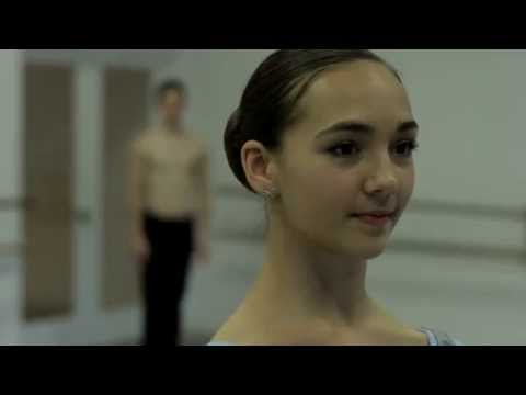 """String of Thoughts""- trailer - Phoenix Ballet presents Gisele Bethea and Michal Wozniak"