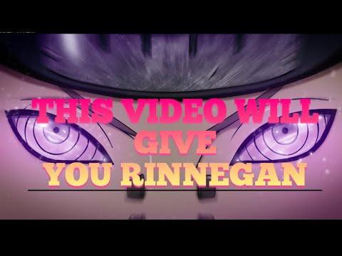 THIS VIDEO WILL AWAKEN YOUR RINNEGAN