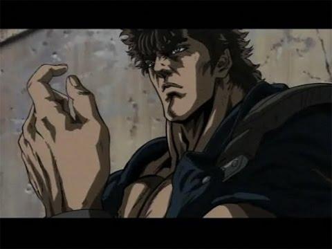 Hokuto no Ken ZERO Kenshiro Den DVD (English Subtitles)
